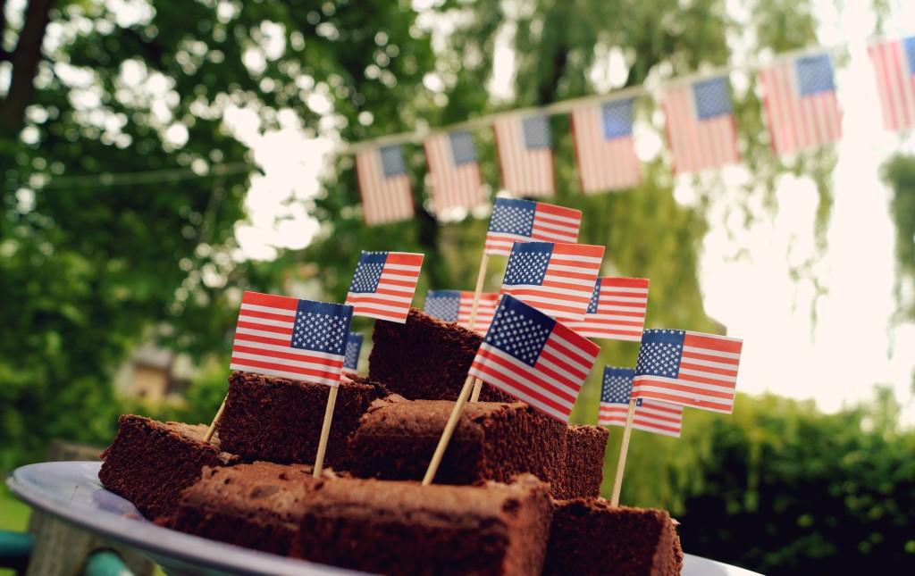 Brownies amerika