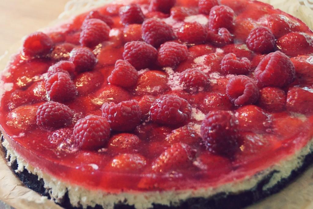 Himbeer_Creme_Fraiche_Torte