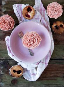 Wildfrucht Rosen Cupcakes-03082