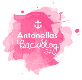 Antonella's Backblog