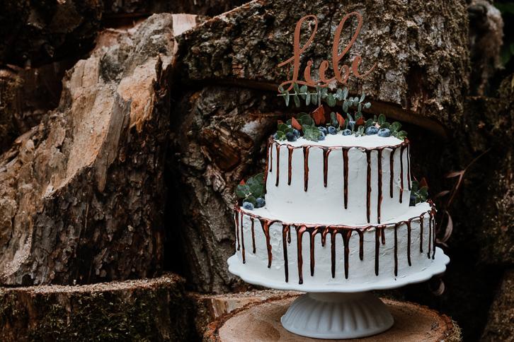 Hochzeitstorte Erdbeer Blaubeer 4240 Antonella S Backblog